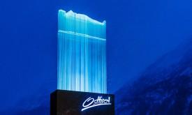 Osttirol-Portal: Sakrales Leuchten am Straßenrand