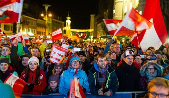 Fans-Hauptplatz-Lienz