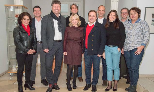 Erste Gespräche der Bürgermeister und Regionalvertreter sind positiv verlaufen. Foto: Stadt Lienz