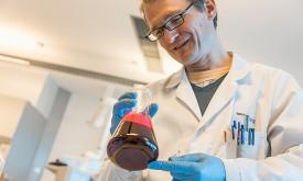 1,4 Millionen Euro für Forschungsprojekte