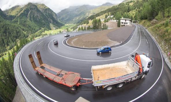 Neue Förderung für Osttiroler Produktions- und Transportunternehmen. Foto: EXPA/Johann Groder