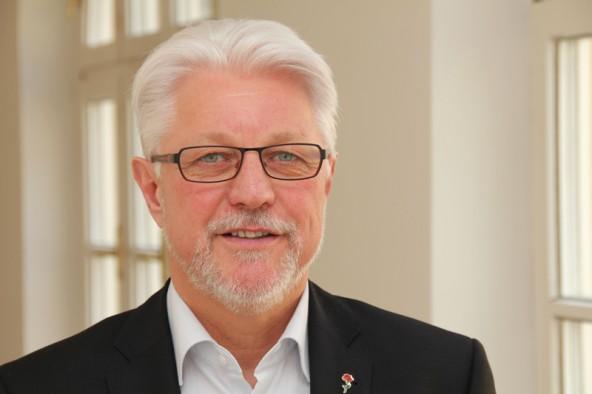 LAbg. Gerhard Reheis bringt bei der kommenden Landtagssitzung einen Dringlichkeitsantrag ein, der sowohl kurz- als auch langfristige Maßnahmen für die Flüchtlingsbetreuung fordert. Foto: SPÖ Tirol