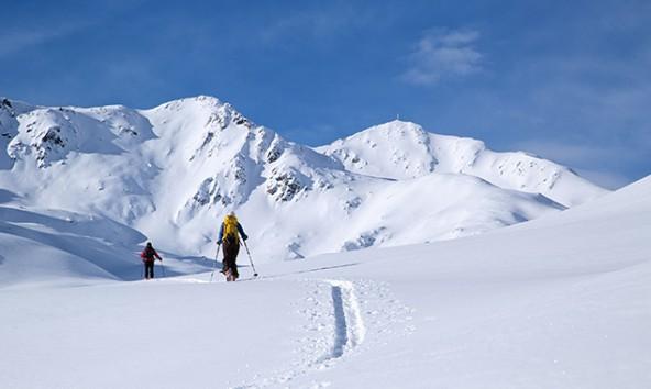 Osttirol liegt abseits der Pistenautobahnen und könnte sich wie Zermatt entwickeln – meint Tourismusforscher Zegg. Foto: Seebacher