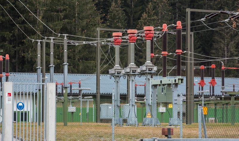Lieblingsprojekt bleibt weiterhin die Wasserkraft.