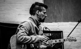 Martin Philadelphy & Kresten Osgood spielen in Lienz