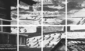 Ausstellung: Slow Motion – Das Villgratental belichtet