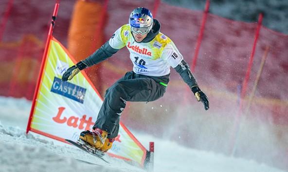 Benjamin Karl fuhr locker bis ins Semifinale. Fotos: EXPA/JFK