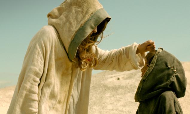 Der Kurzfilm Mirages (Regie: Wendy Pillonel) ist einer der vier in Lienz gezeigten Umweltfilme. Foto: Pillonel