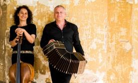 Konzertterminänderung: Klaus Paier & Asja Valcic