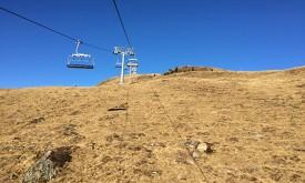Wintersaison 2015/16 – Koa Schnee, koa Musi