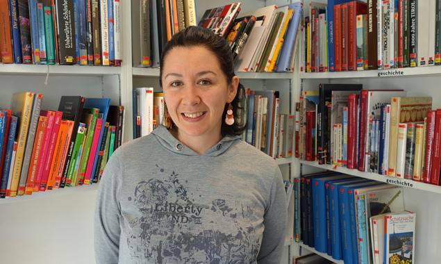 Barbara Valero (Foto: Anja Kofler)