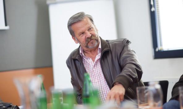 Martin Huber Oberlienz