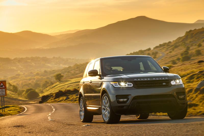 Seit Jänner 2016 ist das Autohaus Prisker Land Rover-Servicepartner in Osttirol. (Foto: Land Rover)