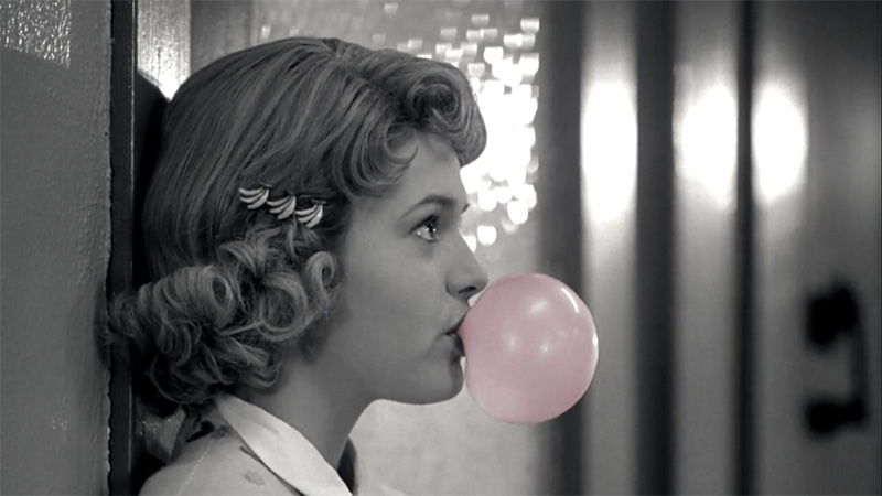 Foto: Pleasantville, 1998 (New Line Cinema)