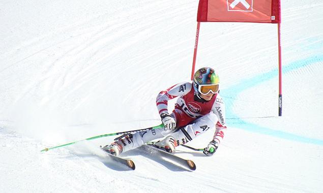 Auch Fabian Klammer vom SC Hochpustertal brachte eine Goldmedaille nach Hause.