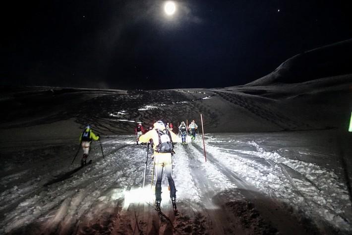 glacier-nacht