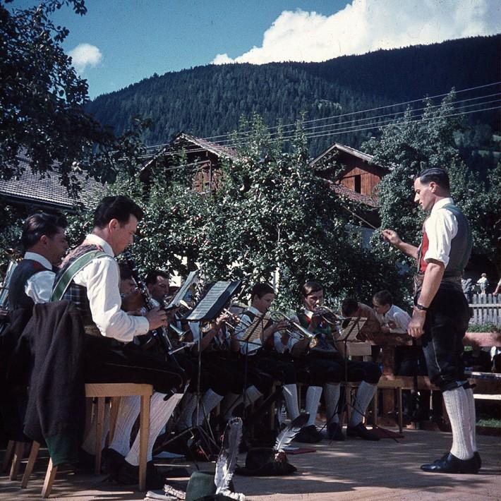 kirchtag-oberlienz-musik-1967