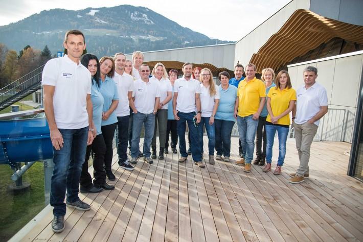 dolomitenbad-team